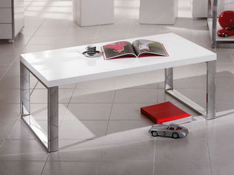 Miliboo - mella table basse - Mesa De Centro Rectangular