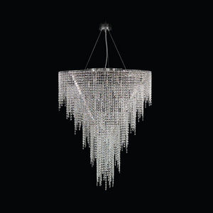 MULTIFORME - crystal dream - Lámpara Colgante