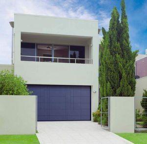 Silvelox - ara - Puerta De Garaje Basculante
