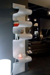 Mathi Design - aluminium plié - Estantería