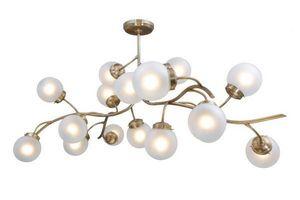 PATINAS - primavera chandelier - Araña