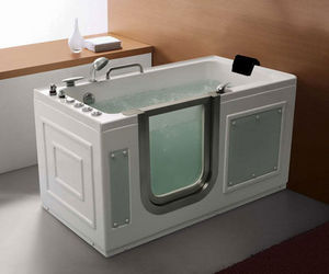 Medibagno - baignore avec porte - Bañera De Puerta