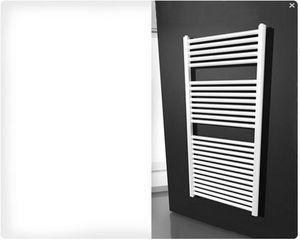 HEATING DESIGN - HOC  - type - Radiador Secador De Toallas