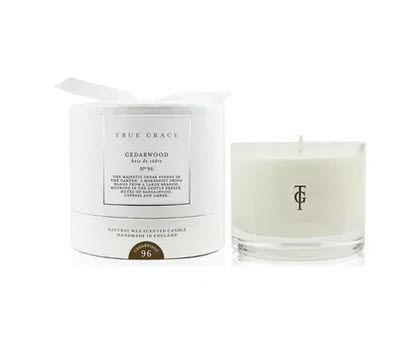 True Grace - Vela perfumada-True Grace-Cedarwood