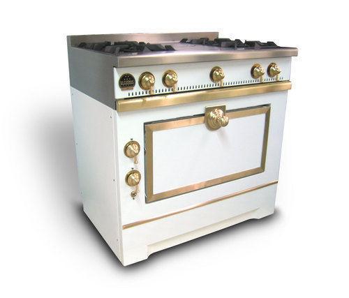 La Cornue - Cocina-La Cornue-Grand Maman 90
