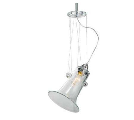 La Rochere - Lámpara colgante-La Rochere-Icare Grand modèle