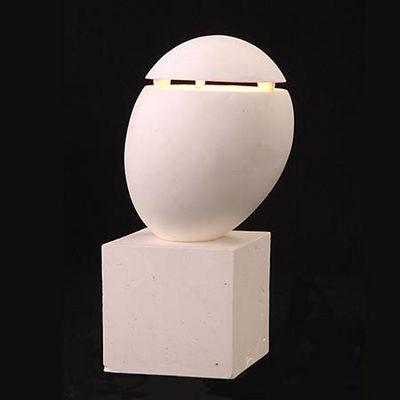 ALKAMIE.biz - Objeto luminoso-ALKAMIE.biz-Moorish Egg