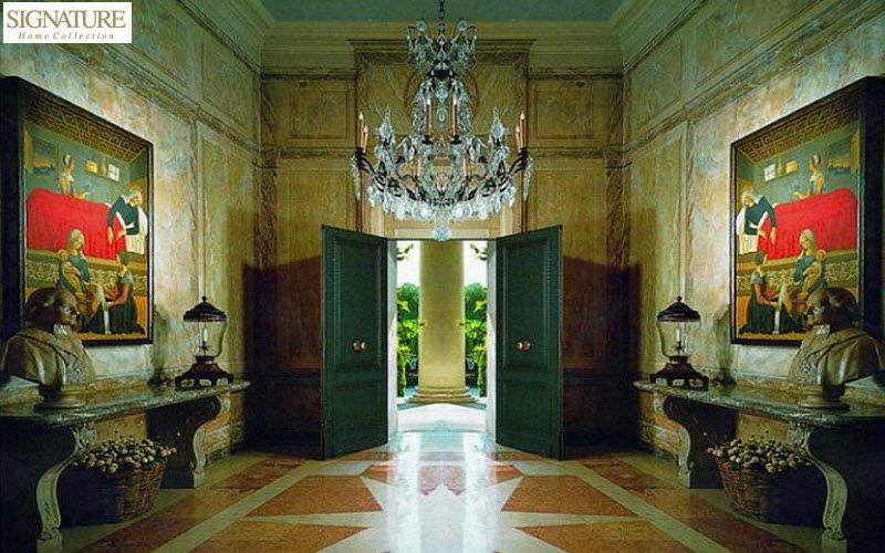 SIGNATURE HOME COLLECTION Ingresso | Classico