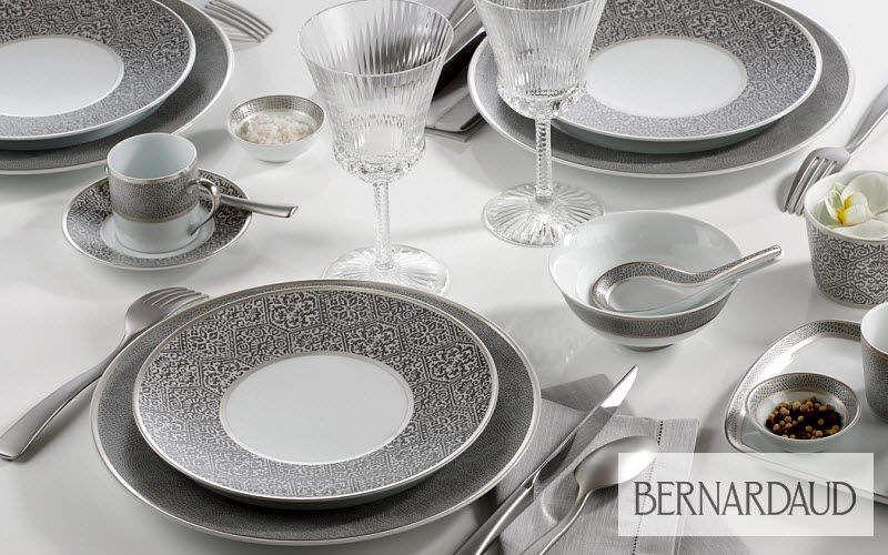 Bernardaud Servizio da tavola Servizi di piatti Stoviglie  |
