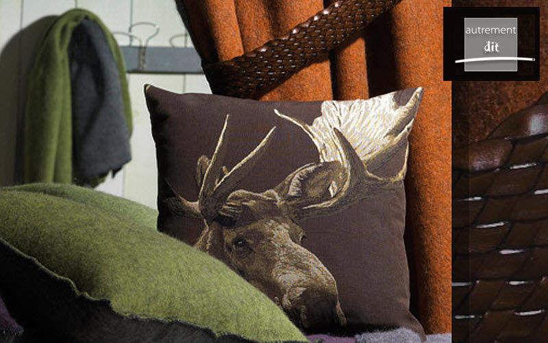 AUTREMENT DIT Fodera per cuscino Cuscini Guanciali Federe Biancheria Camera da letto | Esotico