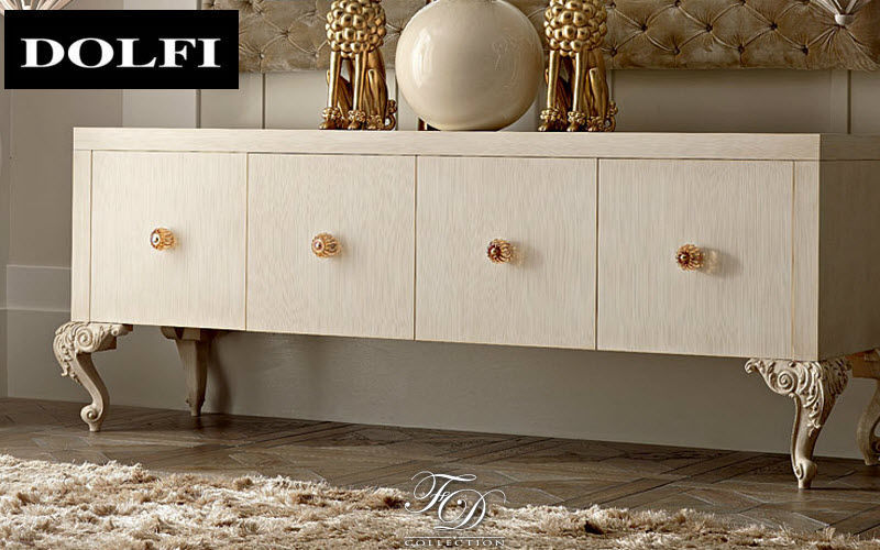 DOLFI Cassettiera bassa Credenze, buffet e mobili soggiorno Armadi, Cassettoni e Librerie  |