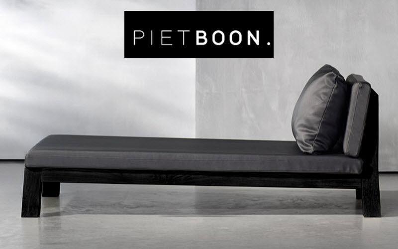 PIET BOON Chaise longue Meridienne Sedute & Divani  |