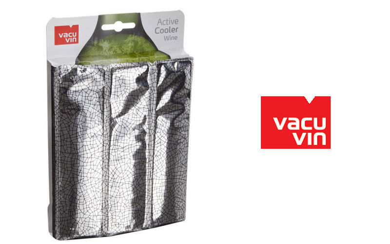 Vacu Vin Secchiello termico per bottiglia Raffreddare le bevande Accessori Tavola  |