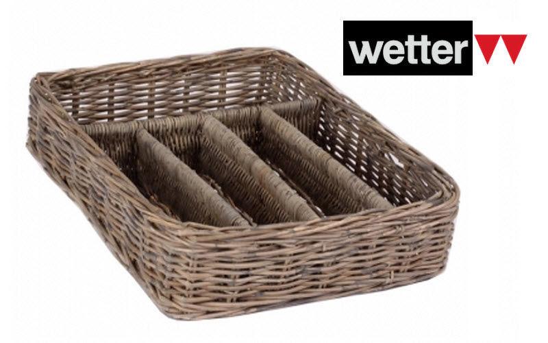 Wetter Indochine Portaposate Mettere in ordine Cucina Accessori  |