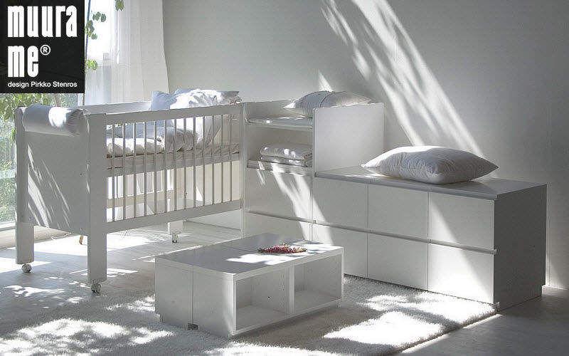 Muurame Cameretta neonato 0-3 anni Camerette Infanzia  |