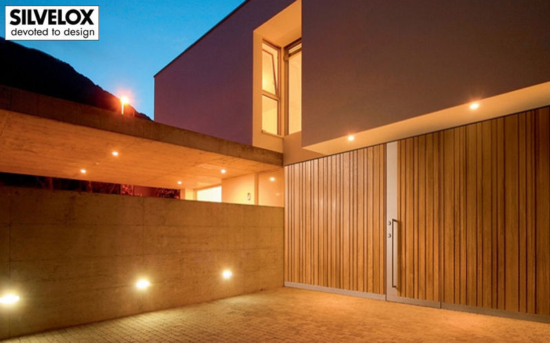 Silvelox Porta garage scorrevole Porte garage Porte e Finestre Cantina-Garage | Contemporaneo