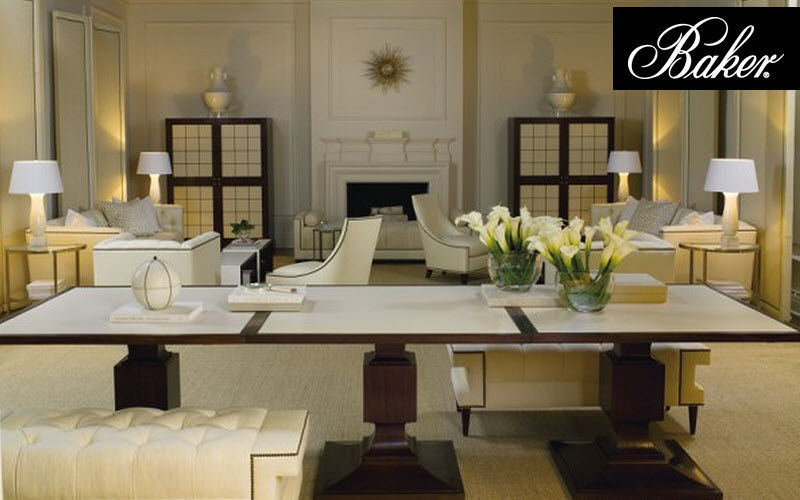 Baker Europe    Sala da pranzo | Design Contemporaneo