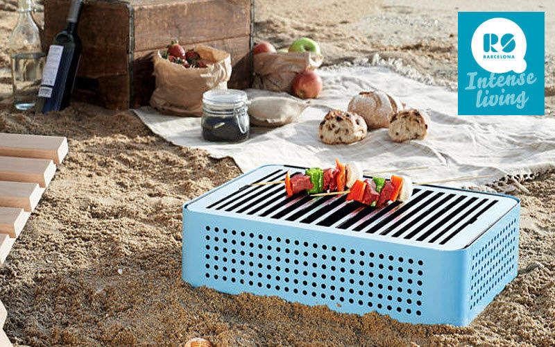 RS Barcelona Barbecue portatile Barbecue Varie Giardino  |