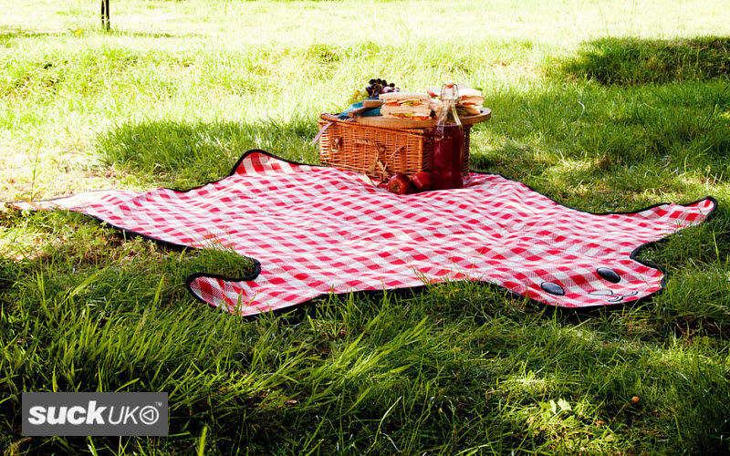Suck Uk Coperta da picnic Coperte Biancheria  |