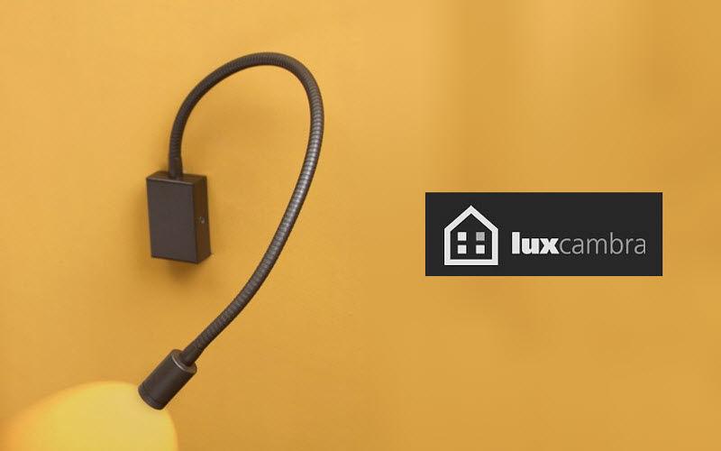LuxCambra Applique da comodino Applique per interni Illuminazione Interno   
