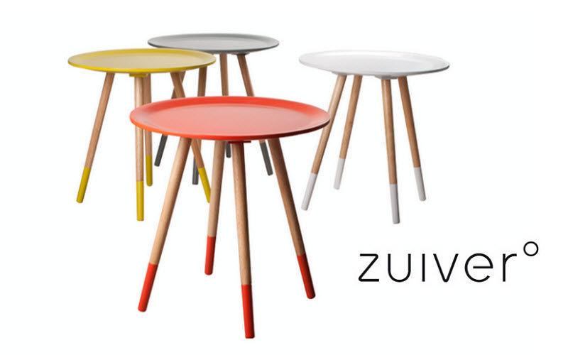 ZUIVER Tavolino rotondo Tavolo d'appoggio Tavoli e Mobili Vari   