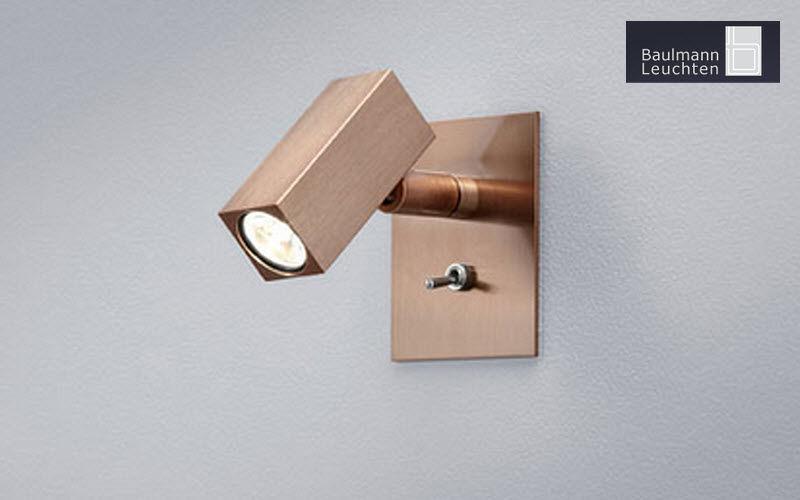BAULMANN Faretto / spot da parete Faretti Illuminazione Interno  |