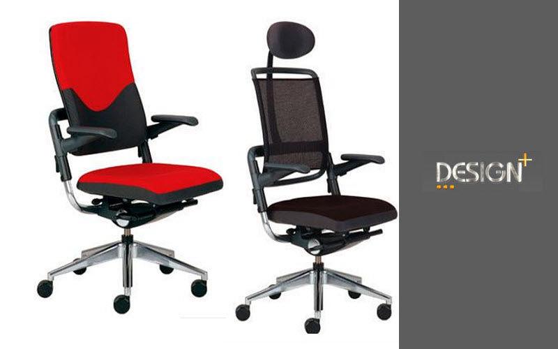 Design + Poltrona ufficio Sedie e poltrone per ufficio Ufficio  |