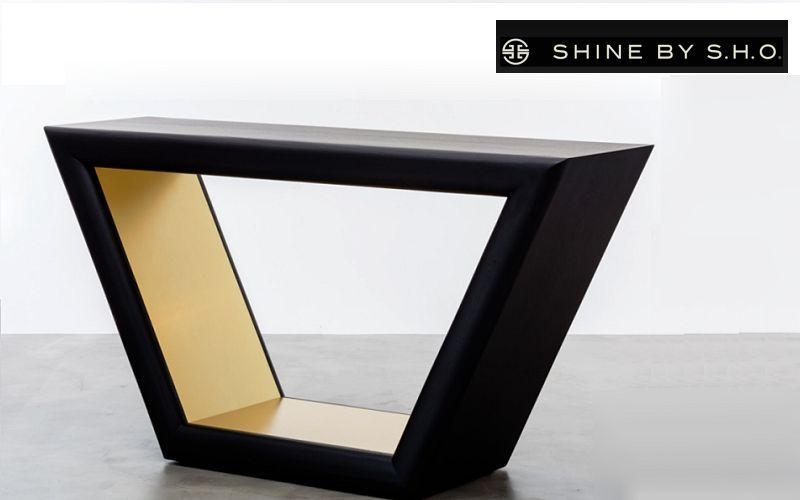 SHINE BY S.H.O. Consolle Consolle Tavoli e Mobili Vari  |