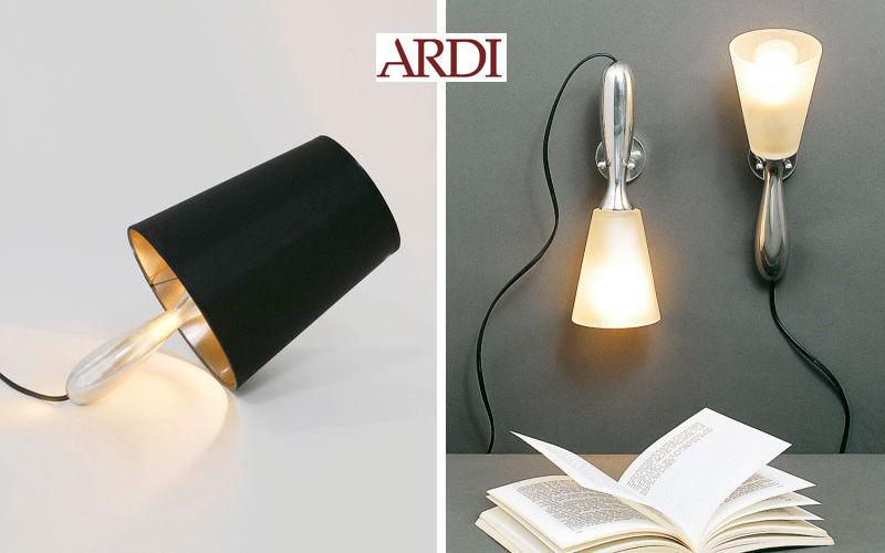 Ardi Lampada da tavolo Lampade Illuminazione Interno  |