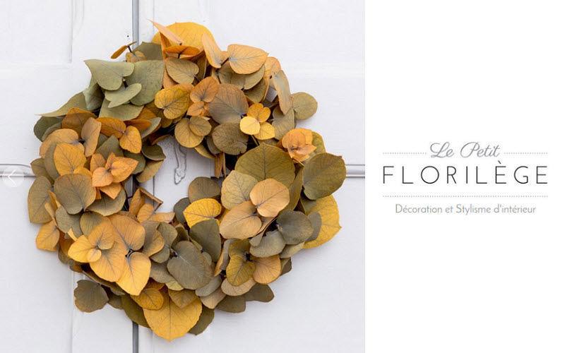 LE PETIT FLORILEGE Corona di foglie Fiori e composizioni Fiori e Profumi  |