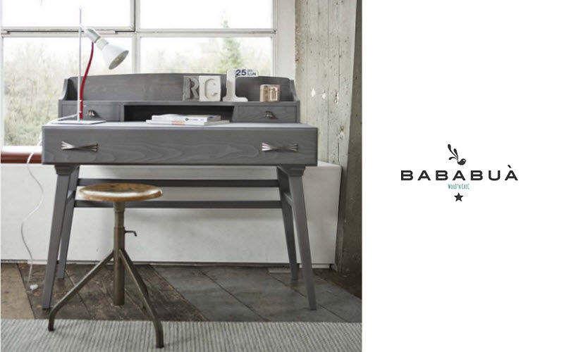 BABABUA Mobiletto scrittoio Scrivanie e Tavoli Ufficio  |