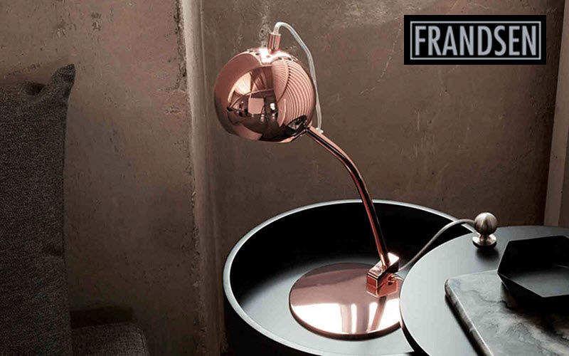 Frandsen Lampada da lettura Lampade da terra Illuminazione Interno  |
