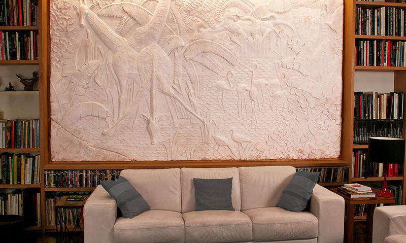Andmax Bassorilievo Architettura Ornamenti   