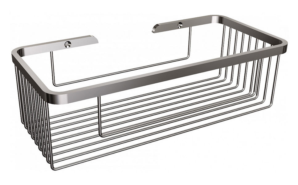 ANDEX Portasapone per doccia Doccia e accessori Bagno Sanitari  |