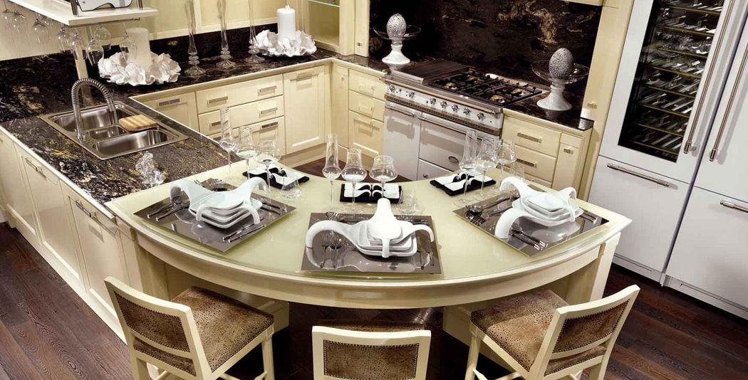 Brummel Cucine Cucina tradizionale Cucine complete Attrezzatura della cucina Cucina   Classico