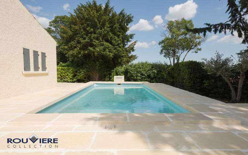 Rouviere Collection Pavimentazione zona piscina Bordi piscina & e spiagge Piscina e Spa  |