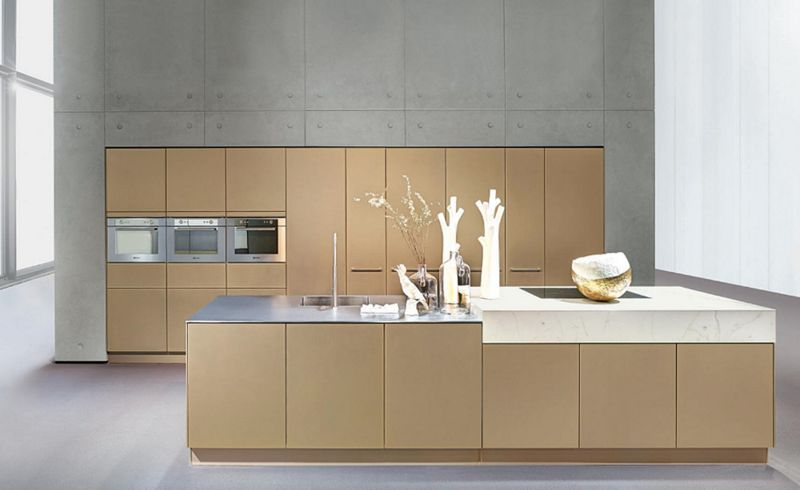 FORSTER KUECHEN Cucina moderna Cucine complete Attrezzatura della cucina  |