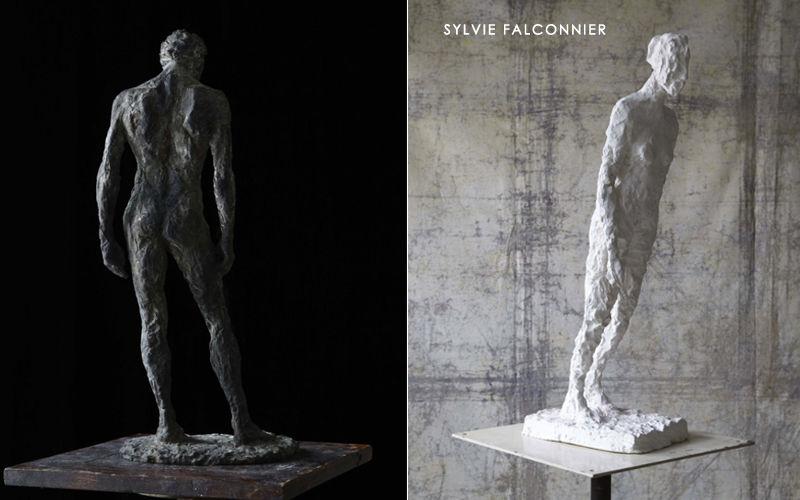 SYLVIE FALCONNIER Scultura Statue Arte  |