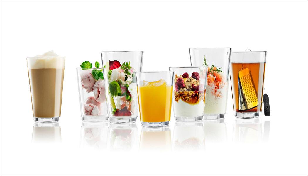 EVA SOLO Bicchiere Bicchieri Bicchieri, Caraffe e Bottiglie  |