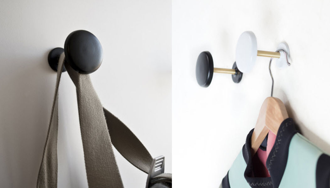 NEXEL EDITION Appendiabiti da parete Mobili e Accessori Ingresso Armadi, Cassettoni e Librerie Ingresso | Design Contemporaneo