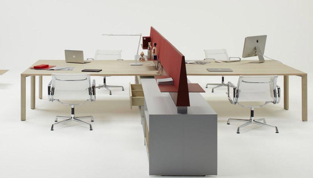 Unifor Postazione ufficio open space Scrivanie e Tavoli Ufficio  |