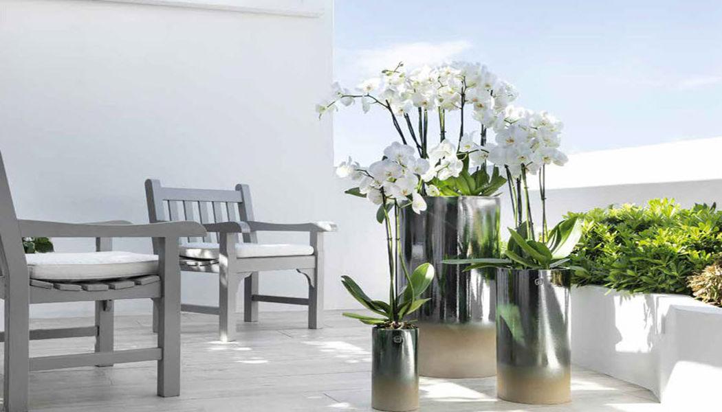 POT À PORTER Vaso da giardino Vasi da giardino Giardino Vasi  |