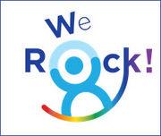 WE ROCK!