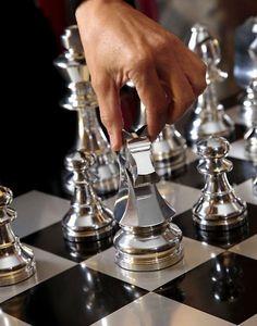 ECHIQUIER FUMEX - Pezzo degli scacchi