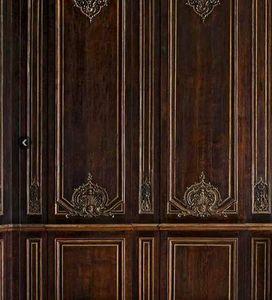 Rivestimento in legno