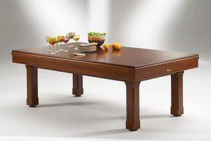 Billards Chevillotte Biliardo tavolo