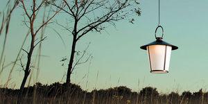 Lampada sospesa per esterni