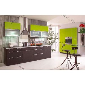 MOINS CHER CUISINE - emilia - Cucina Componibile / Attrezzata