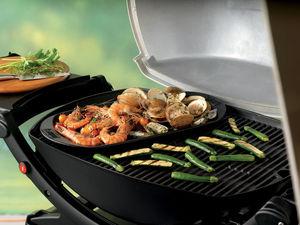 Weber -  - Piastra Per Barbecue