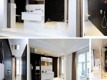 Alix Delclaux -  - Progetto Architettonico Per Interni